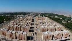 تفاهمنامه برای ساخت ۵۰ هزار واحد مسکونی/واگذاری اراضی برای ساخت واحدهای مسکونی گروههای کم درآمد