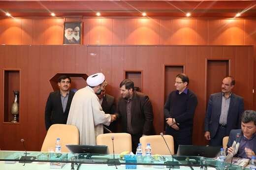 شهرداری تبریز رتبه برتر طرح غنیسازی اوقات فراغت شهروندان را کسب کرد
