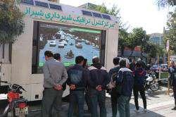 تلاش برای زدودن زنگار مرگ از چهره شیراز