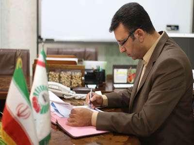 41 پرونده در كميسيون ماده 7 سازمان پارک ها و فضای سبز شهرداری قزوین بررسی شد