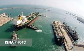 سوخت کمسولفور شناورهای ایرانی تامین میشود