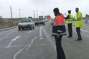 محدودیتهای ترافیکی بیست و دوم تا بیست و پنجم آبانماه/ افزایش ۲.۴ درصدی تردد نسبت به روز قبل