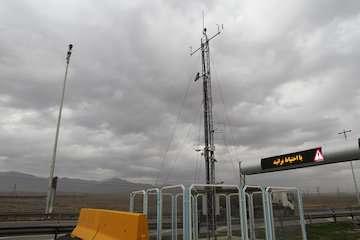 جادههای کوهستانی استان کرمان نیازمند سیستمهای هواشناسی خودکار