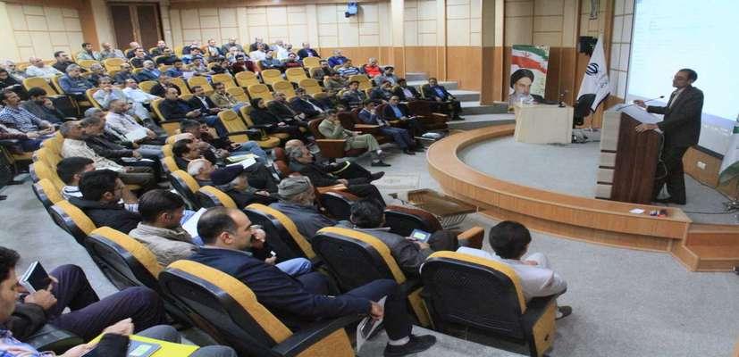 برگزاری اولین دوره آموزشی ویژه شکارچیان استان خراسان جنوبی