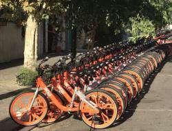 ورود دوچرخه هوشمند از ۲۸ آبان به شیراز/اشتراک ۲۰ هزار تومانی برای شیرازیها