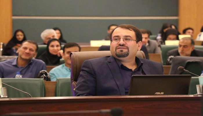 وعده نایب رئیس شورای شهر شیراز به شهروندان؛ تا پایان سال چندین پروژه بزرگ به بهرهبرداری خواهد رسید