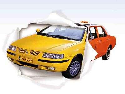 شرایط نوسازی و تعویض تاکسی های فرسوده با خودروی پژو 405 نو به صورت فروش نقدی فراهم است