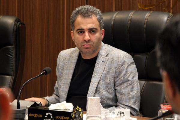در پنجاه و نهمین جلسه کمیسیون حمل و نقل و ترافیک شورا