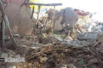 بنیاد مسکن پرداخت خسارتهای زلزله آذربایجان شرقی را آغاز کرده است