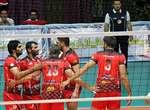 در هفته ششم، تیم والیبال شهرداری ارومیه به مصاف تیم شهداب یزد می رود