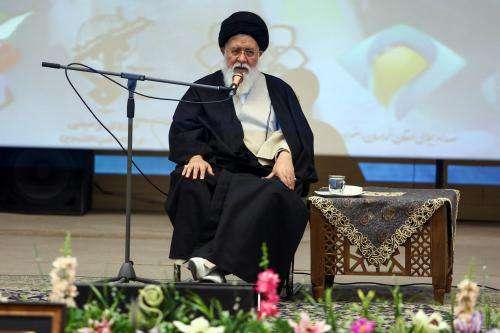 امروز استکبار قدرت تضعیف و خاموش کردن انقلاب اسلامی را ندارد