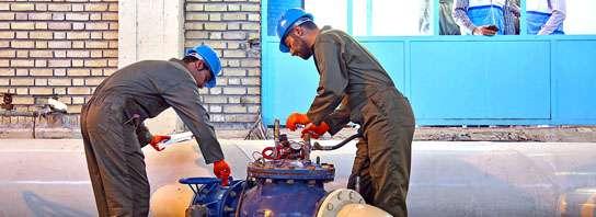 نخستین دوره مسابقات کشوری مهارتهای فنی و تخصصی در  قم برگزار شد