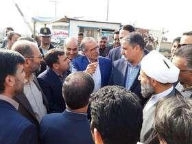افزیش ظرفیت خطوط ریلی شهرستانهای جنوب شرق تهران در دست اقدام است