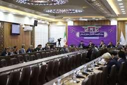 در جلسه اقتصاد مقاومتی استان لرستان مطرح شد: پیشرفت 34 درصدی پروژه راه آهن خرم آباد – دورود
