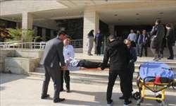 آمادهسازی مقدمات برگزاری مانور آمادگی در برابر زلزله
