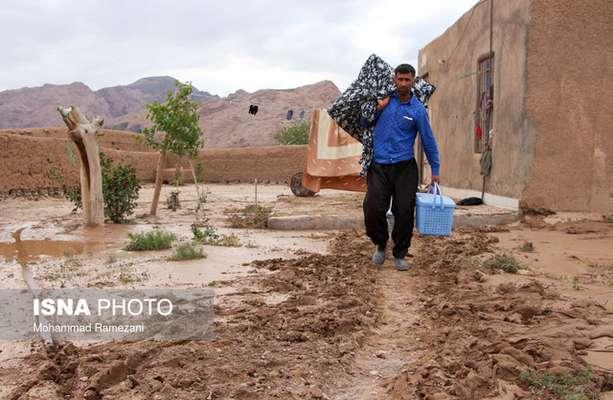 خراسان رضوی و مخاطره سیلاب در خشکسالی