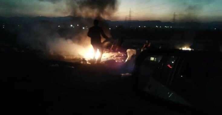 آغازطرح پایش شبانه در استان تهران/دستگاه مسئول به محیط زیست کمک کنند