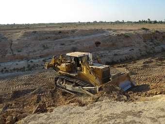 لایروبی رودخانه، فصلی شماور در دستور کار شهرداری مهران قرار گرفت