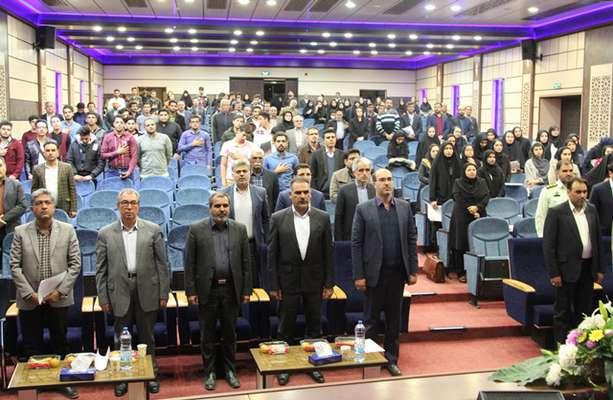شهردار بیرجند در گردهمایی نظر سنجی سند چشم انداز بیرجند عنوان کرد