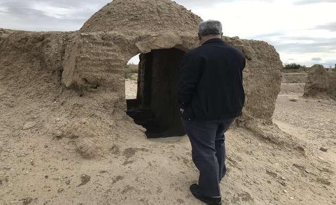 گزارشی از تخریب و نابودی آثار باستانی و میراث تاریخی شهر دامغان