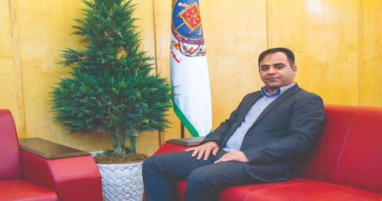 پیام تبریک شهردار سیرجان بمناسبت حلول ماه ربیع الاول