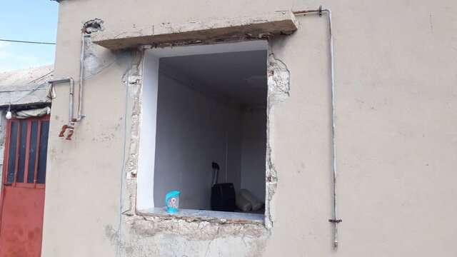 نجات معجزه آسای خانواده ۵ نفره یاسوجی در حادثه انفجار گاز