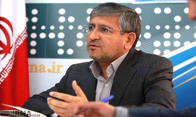 سخنان شهردار یاسوج در خصوص ساخت وسازهای آبشار