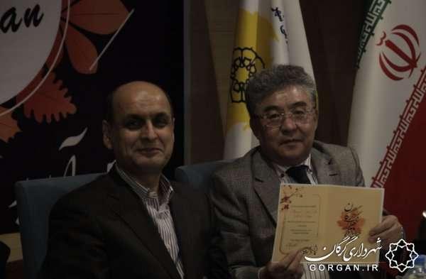 توجه ویژه شهرداری گرگان به دیپلماسی شهری
