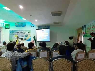 دومین مانور آموزشی تمرینی شمال غرب کشور با حضور شرکت آبفار کردستان برگزار شد.