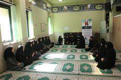 برگزاری نشست معنوی سه شنبه های مهدوی در شرکت برق منطقه ای هرمزگان