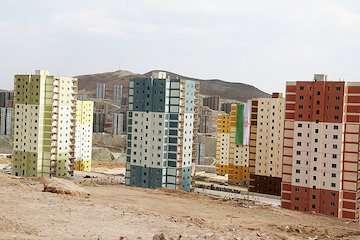 ظرفیت کردستان تکمیل شد/ تکمیل ۱۶ شهر در فاز دوم ثبتنام طرح اقدام ملی مسکن
