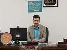 شرکت توزیع نیروی برق استان قزوین  رتبه اول برنامه های پاسخگوئی بار را  درگروه سوم شرکت های توزیع کشور کسب کرد .