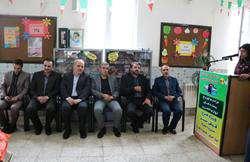 توزیع 2 هزار بسته آموزشی در مدارس استان توسط شرکت توزیع نیروی برق استان قزوین انجام می شود.