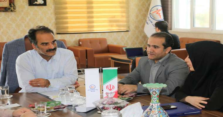 ممیزی خارجی در نیروگاه شهید مفتح