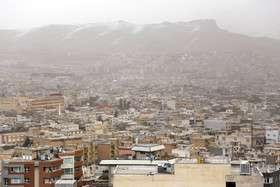 ظرفیت مسکن ملی در کردستان تکمیل شد