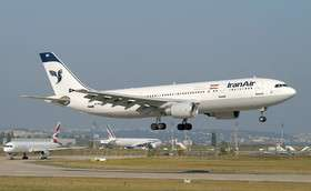 آخرین وضعیت پروازهای داخلی و خارجی در بارش های اخیر