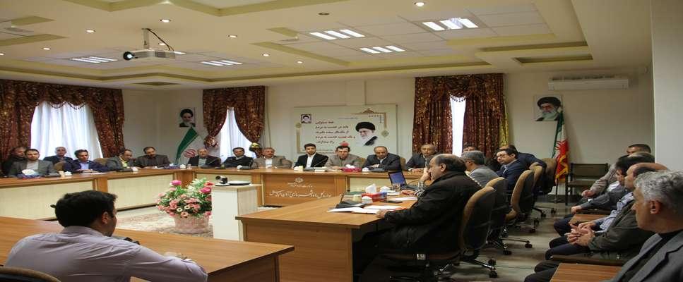 برگزاری دوره های آموزشی حفاظتی در راه و شهرسازی اردبیل