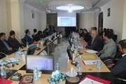 دوره آموزشی امنیت اطلاعات ملی در اداره کل راه و شهرسازی استان البرز برگزار شد.