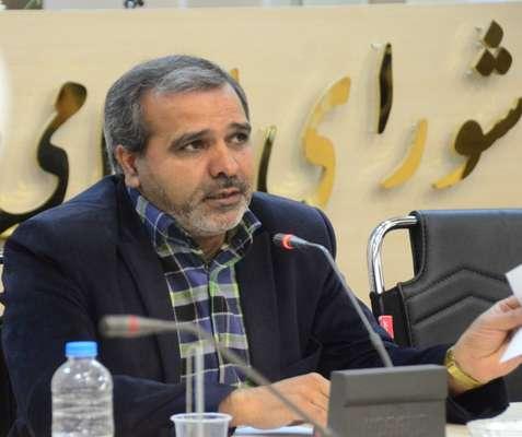 رئیس شورای اسلامی شهر بیرجند خبر داد