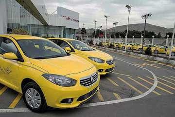 سهمیه ناوگان بینشهری قابل افزایش است/ اختصاص سهمیه تاکسی ها تا اول آذر