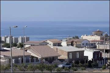 تغییر چهره در شهرهای ساحلی