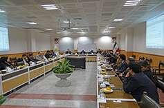 اولین دوره «اخلاق کاربردی» برای مدیران شرکت برق منطقهای خراسان برگزار شد