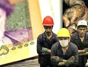 همه حقوق کارگران صرف اجاره بها میشود!