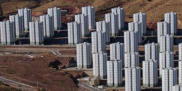جای خالی شهر جدید پردیس و اندیشه در مرحله نخست ثبت نام طرح اقدام ملی مسکن