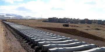 فارس من| ۳۳۰۰ کیلومتر راهآهن در دست ساخت/خطآهن میانه-بستانآباد تکمیل شد