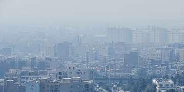 کاهش سردی هوا در کشور/ افزایش آلودگی هوا و هشدار به بیماران تنفسی