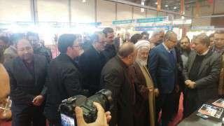 حضور شرکت برق منطقه ای زنجان در اولین نمایشگاه تخصصی نیازمندیهای وارداتی و فرصت های ساخت داخل