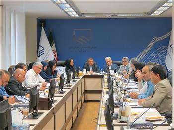 تاکید کمیته مالی و مالیاتی شورای مرکزی بر تنظیم صورتهای مالی بر اساس استانداردهای جدید