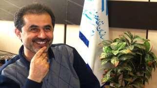 پیام مهندس امید محمودی رئیس سابق سازمان نظام مهندسی ساختمان استان کردستان