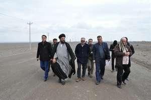 تكميل 12 كيلومتر محور اصفهان – اردستان و 5 كيلومتر محور زواره – اردستان تا پايان سالجاري